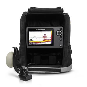 Sonar Helix 5 Portable