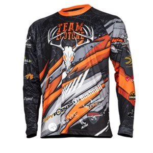 CHANDAIL HOM PROSTAFF CHASSE 2021 SUBLIMATION S / P 124163-112-S