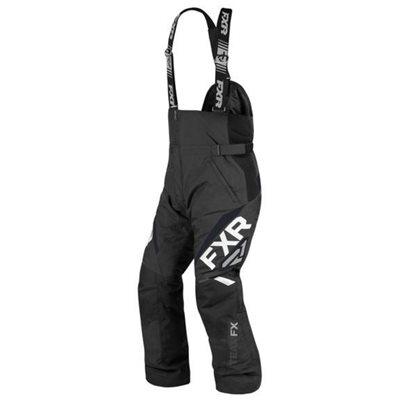 Pantalon Team FX homme black grand