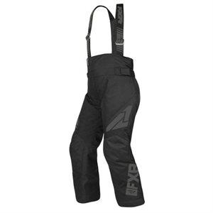 Pantalons Clutch enfant black ops taille GR6