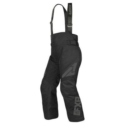 Pantalon Clutch junior black ops GR10