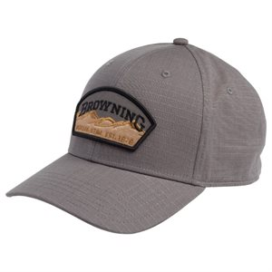 Casquette homme Slope charcoal