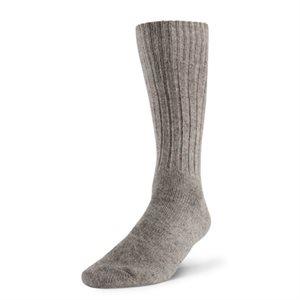 Chaussettes federal gris naturel 10 / M