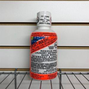 Détergent à lessive sans odeurs 18oz