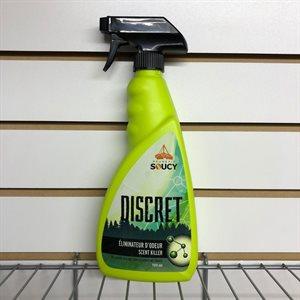 Éliminateur d'odeur Discret 700ml