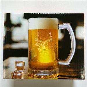 Ensemble du bucks à bière