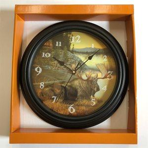 """Horloge 12"""" Orignal"""