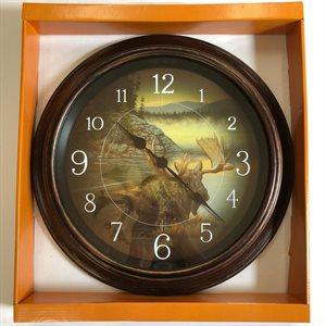 """Horloge 16"""" Orignal"""