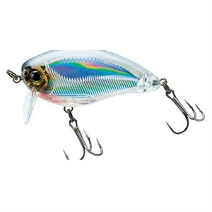 "POISSON NAGEUR 3DS SSR CRANK GHOST SHAD 2"" 1 / 4OZ. F1138-HGSH"
