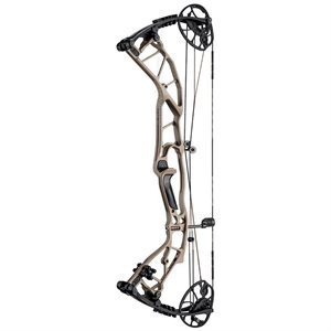 "Arc HyperForce #70RH 27-30"" Buckskin"