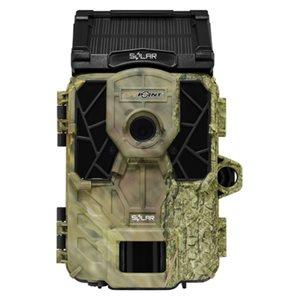 Caméra SOLAR 12MP