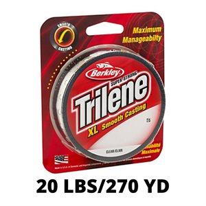 Ligne TRILENE XL 20lbs / 270yd
