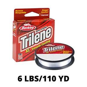 Ligne TRILENE XL 6lbs / 110yd