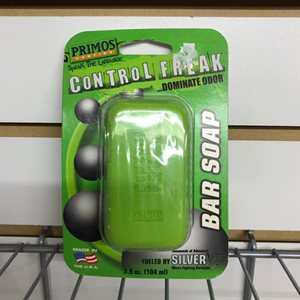 Barre de savon Control Freak 3.5oz